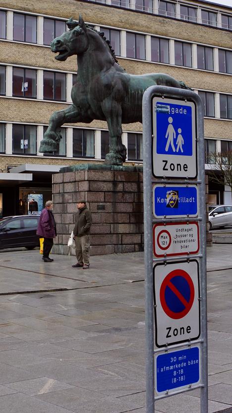 randersidag trafik i tyskland lige nu